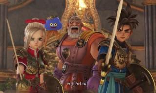 Dragon Quest Heroes llegará a Steam el 3 de diciembre