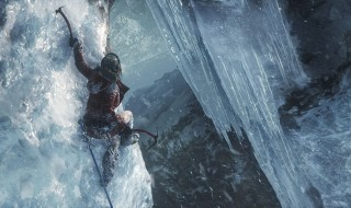 2 horas de gameplay de Rise of the Tomb Raider
