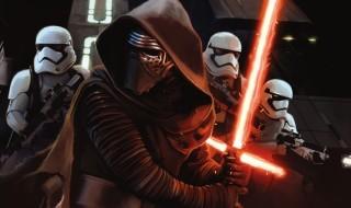 All the way, nuevo anuncio para TV de Star Wars: El Despertar de la Fuerza