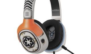 Los auriculares Star Wars Battlefront Sandtrooper y Star Wars X-Wing Pilot de Turtle Beach ya a la venta