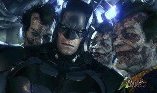 Temporada de Infamia, el último DLC de Batman: Arkham Knight
