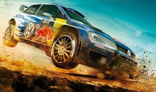 DiRT Rally se lanzará para PS4 y Xbox One en abril