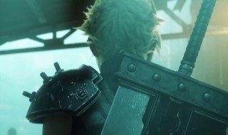 Primer gameplay trailer del remake de Final Fantasy VII