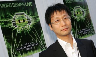 Hideo Kojima ya tendría un nuevo estudio entre manos tras salir de Konami