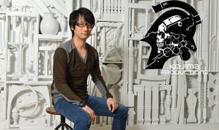 El primer juego de Kojima Productions fuera de Konami será para PS4 y PC
