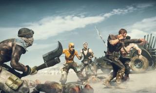 Mad Max es la segunda oferta de navidad en la Playstation Store