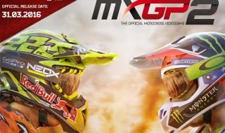 MXGP2 concreta su fecha de lanzamiento