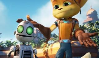 Ratchet & Clank para PS4 ya tiene fecha de lanzamiento y nuevo trailer