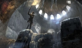 Rise of the Tomb Raider llegará en enero a PC