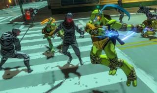 Filtradas las primeras imágenes de Tortugas Ninja: Mutantes en Manhattan