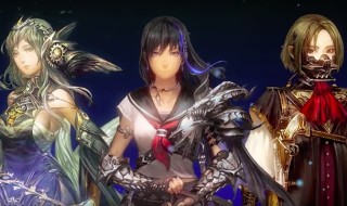 Stranger of Sword City retrasa su lanzamiento hasta el 29 de abril