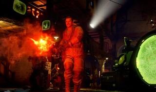 Der Eisendrache, el nuevo contenido para el modo zombis de Call of Duty: Black Ops III