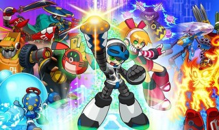 Mighty No. 9 se retrasa… otra vez