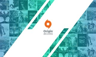 Origin Access ya disponible en España