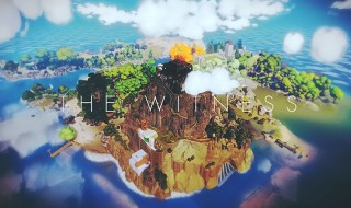 The Witness también saldrá en Xbox One