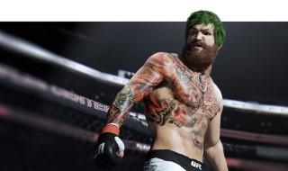EA Sports UFC 2 ya tiene fecha de lanzamiento y nuevo trailer