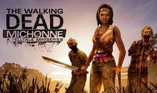 Primer gameplay de The Walking Dead: Michonne