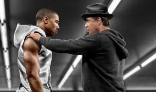 Creed, la película más descargada de la semana