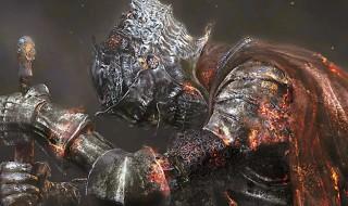 Cinemática de introducción de Dark Souls III