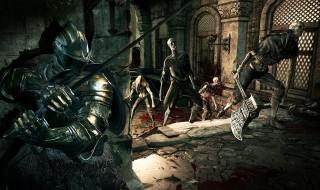 True Colors of Darkness, nuevo trailer de Dark Souls III
