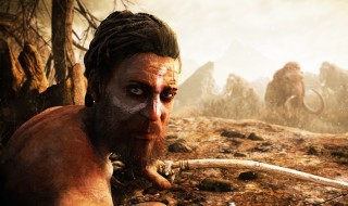 Más de una hora de gameplay de Far Cry Primal