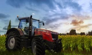 Farming Simulator 17 llegará a finales de año a PS4, Xbox One y PC