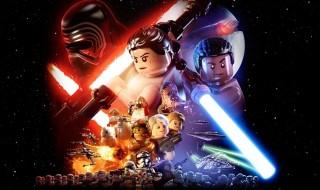 Anunciado LEGO Star Wars: El Despertar de la Fuerza