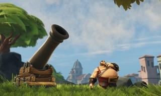 Lumberyard, el nuevo motor gráfico gratuito de Amazon