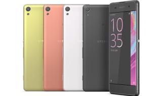 Sony presenta la gama Xperia X y el headset Xperia Ear