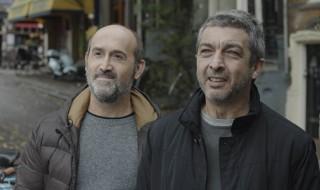 Los ganadores de los premios Goya 2016