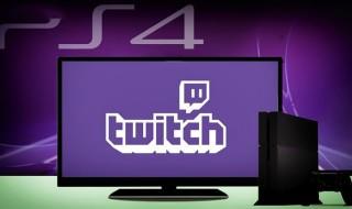 Ya disponible la aplicación de Twitch para PS4