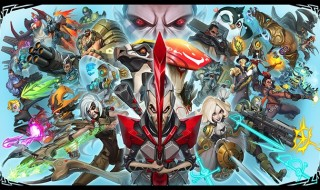 Requisitos mínimos y recomendados para Battleborn en PC