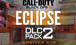 El 19 de abril llega Eclipse, el segundo DLC para Call of Duty: Black Ops III