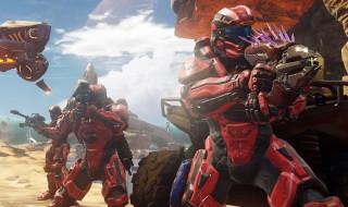 Adelanto en vídeo del modo Warzone Firefight de Halo 5: Guardians