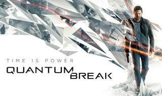 Quantum Break: Review
