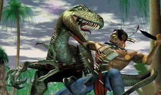 Las remasterizaciones de Turok y Turok 2 llegarán a Xbox One