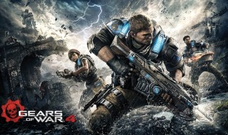 Tomorrow, nuevo trailer CGI de Gears of War 4