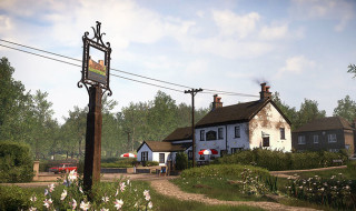 Everybody's Gone To The Rapture llegará a PC