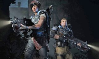 Ya disponible la beta de Gears of War 4