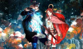 I am Setsuna ya tiene fecha para su llegada a PS4 y PC