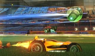 La edición física de Rocket League ya tiene fecha de lanzamiento