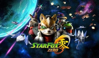 Las notas de Star Fox Zero en las reviews de la prensa