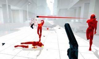 Superhot llegará a Xbox One el próximo martes