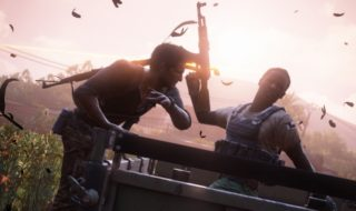 El parche 1.01 de Uncharted 4 ya está disponible, aunque tu no tengas el juego