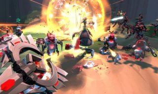 Battleborn y NBA 2K16 son las ofertas destacadas de la semana en Xbox Live