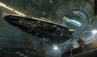Elite Dangerous: Horizons llegará a Xbox One en junio