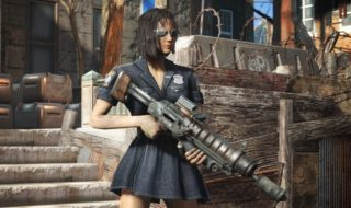 Los mods de Fallout 4 están cerca de llegar a Xbox One