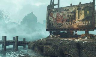 Far Harbor llegará a Fallout 4 el 19 de mayo