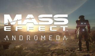 Confirmado el retraso de Mass Effect: Andromeda hasta principios de 2017