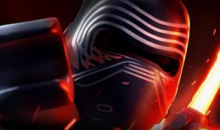 Detalles del pase de temporada de LEGO Star Wars: El Despertar de la Fuerza